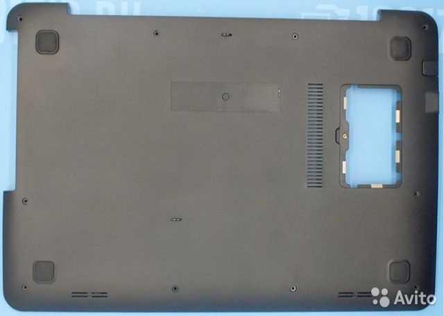 Продам: Поддон Asus X555 cерия