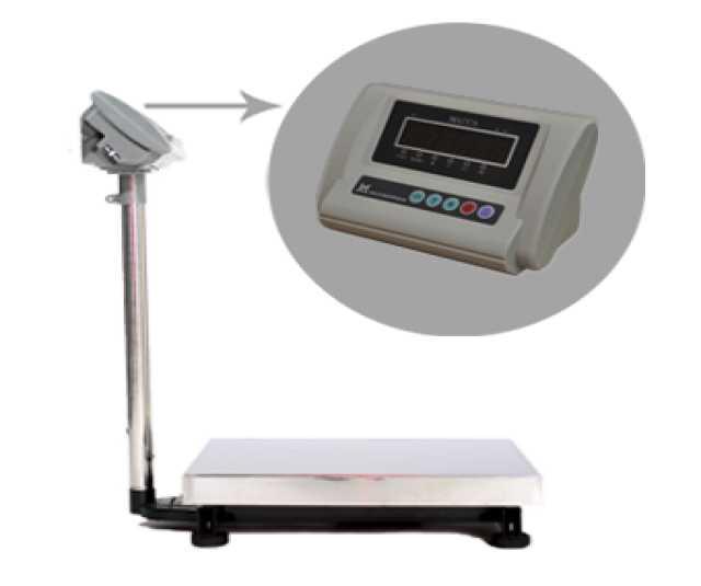 Продам Товарные весы » ВЭТ-600-2С (Подробнее: