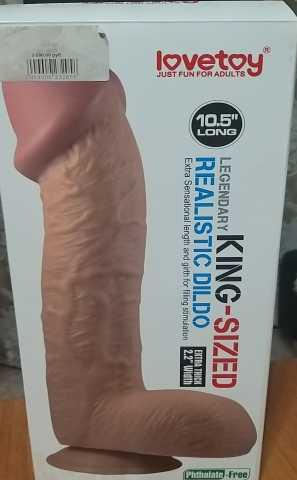 Продам Фаллоимитатор-реалистик Kind Size