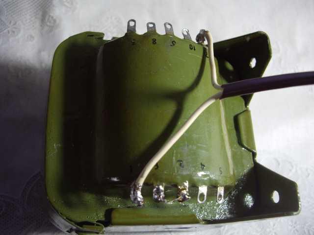 Продам: Для радиолюбителей трансформатор