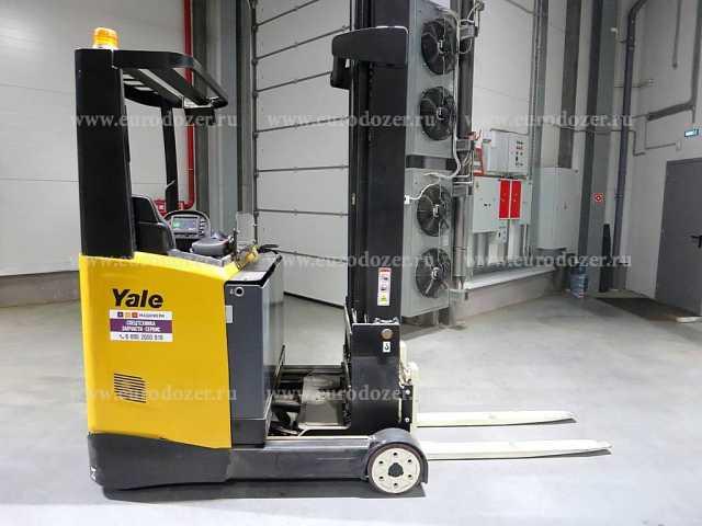 Продам: Складской ричтрак Yale MR14, 11 м, 1,4 т