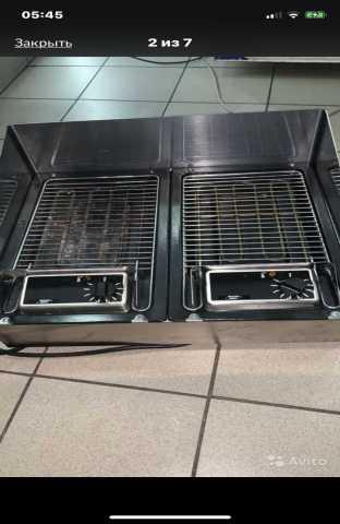 Продам: Гриль лавовый roller grill 140D
