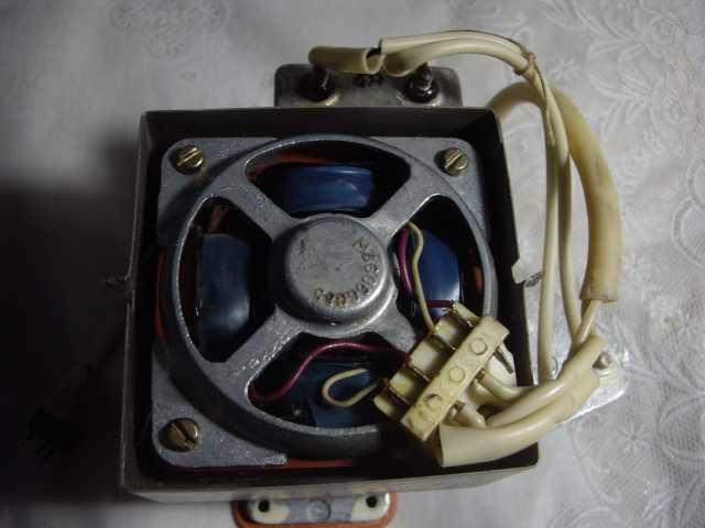 Продам: Электродвигатель от магнитофона Комета