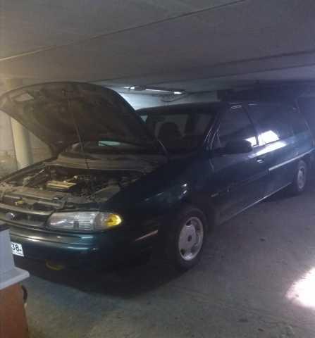 Продам: Ford Windstar, 1994