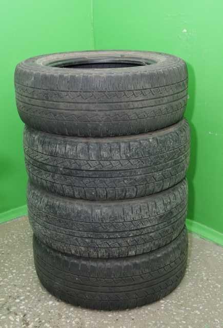 Продам: Шины Pirelli 235/60/16