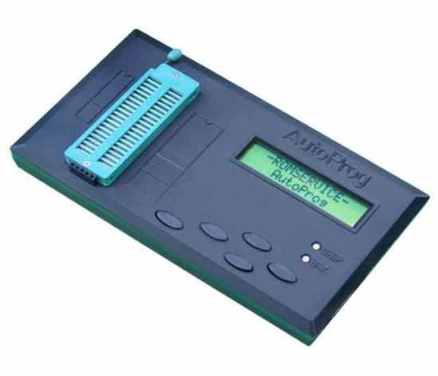 Продам: Программатор AutoProg, прошивка чипов