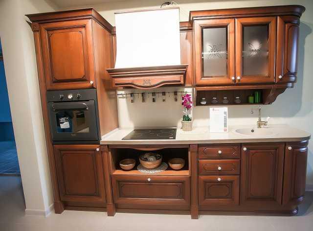 """Продам: Кухня """"Глория"""" с итальянскими фасадами и"""