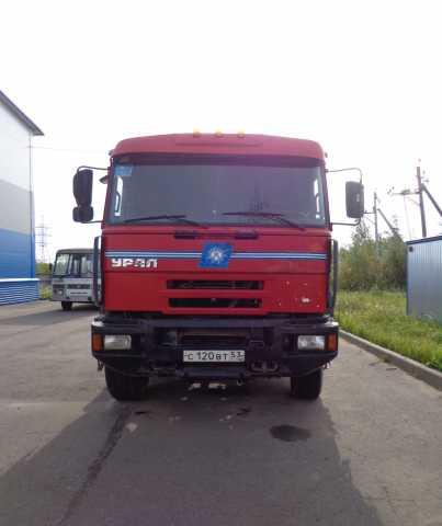 Продам: Седельный тягач Урал-6470-0000011-01 200