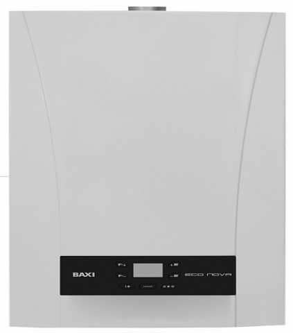 Продам Газовый котел Baxi Eco Nova 24F