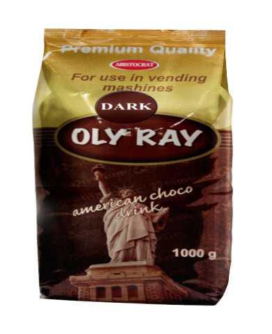 """Продам: Горячий шоколад """"OLY RAY Dark"""""""