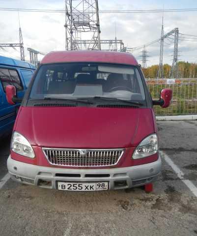 Продам: ГАЗ-32213-218 2009 года выпуска