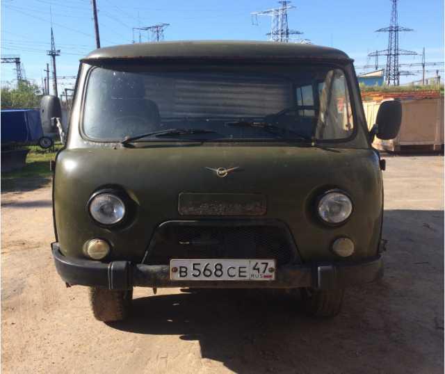 Продам: УАЗ-390994 2008 года выпуска