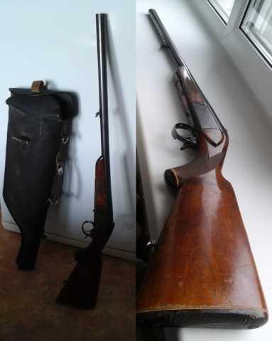 Продам: Ружьё одноствольное ИЖ-18е
