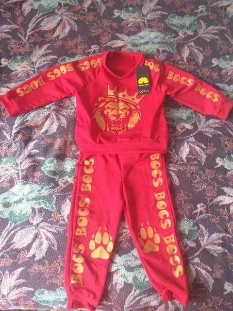Продам: Новые детские костюмчики