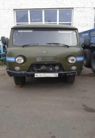 Продам: УАЗ-390995 2009 года выпуска