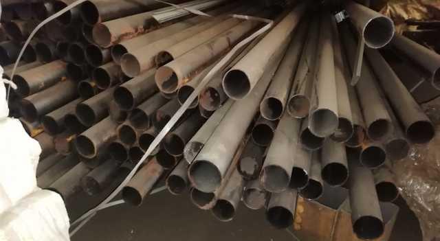 Продам Труба стальная э/с 51х1,5 мм 6 метров