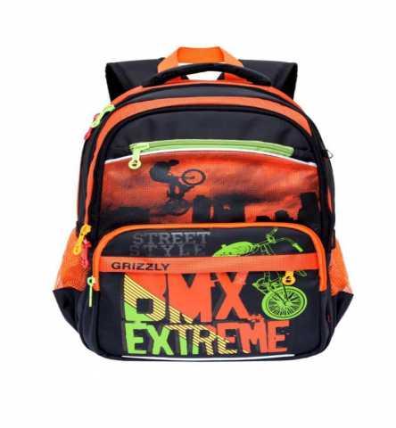 Продам: Рюкзак школьный Grizzly новый