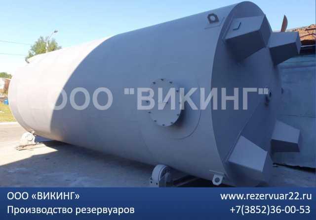 Продам: Резервуар вертикальный стальной РВС-25