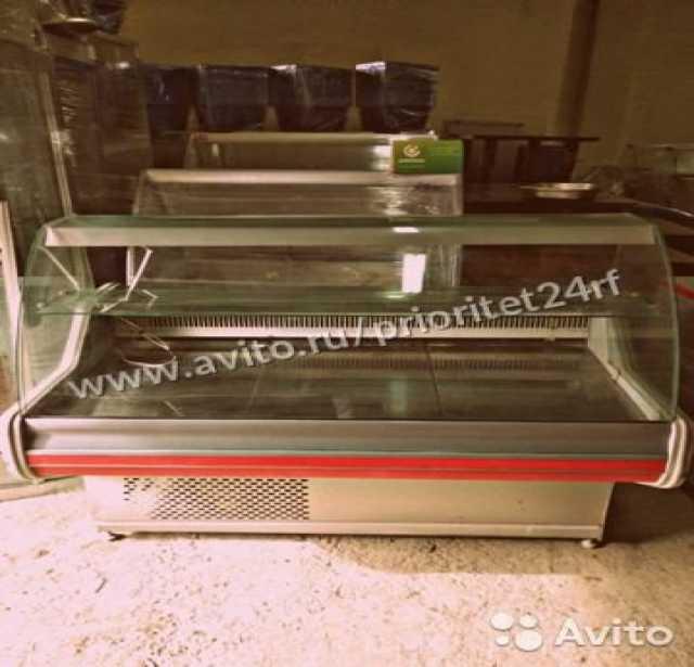 Продам Холодильная витрина Лассен-Пик