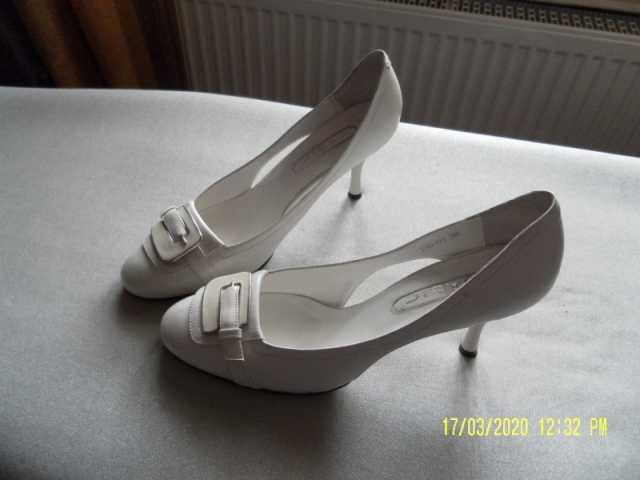 Предложение: Туфли свадебные