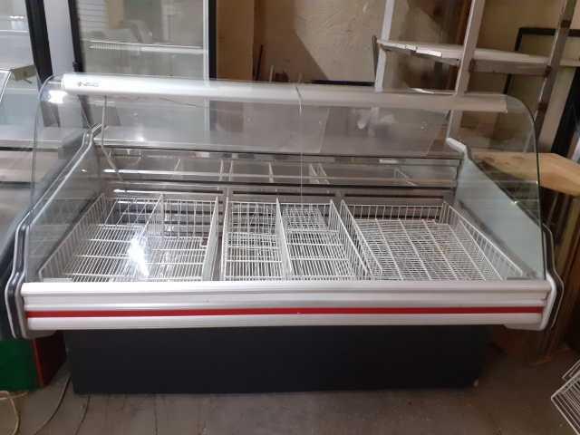 Продам Витрина морозильная CRYSPI 1.8 метра (
