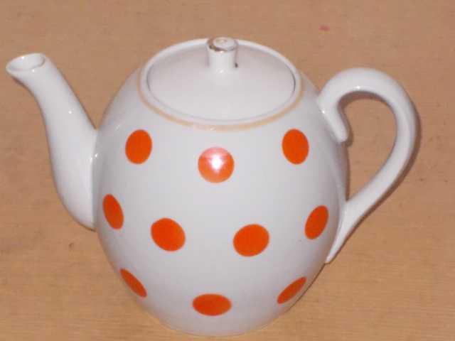 Продам: Чайник заварочный 1,5л.Б\У