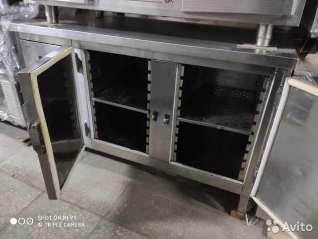 Продам Производственный холодильный стол Хадар