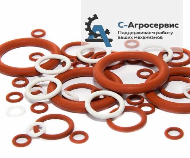 Продам круглые резиновые кольца