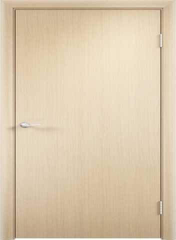 Продам Дверное полотно ДПГ 700 мм беленый ду