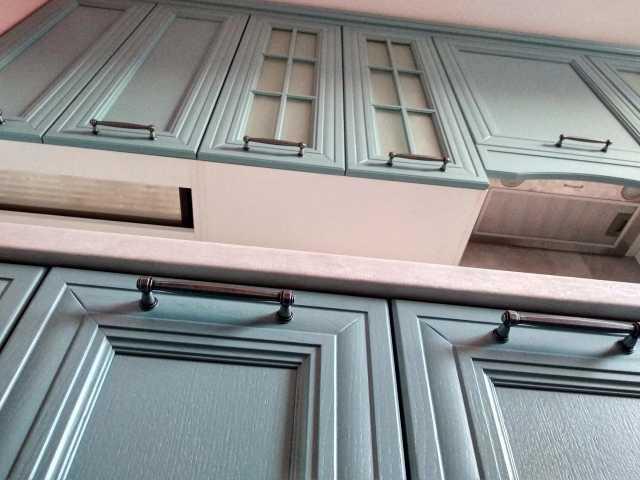 Продам: Мебельные фасады из массива от производи
