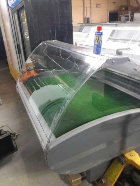Продам Холодильная витрина Айсберг 1.4 м