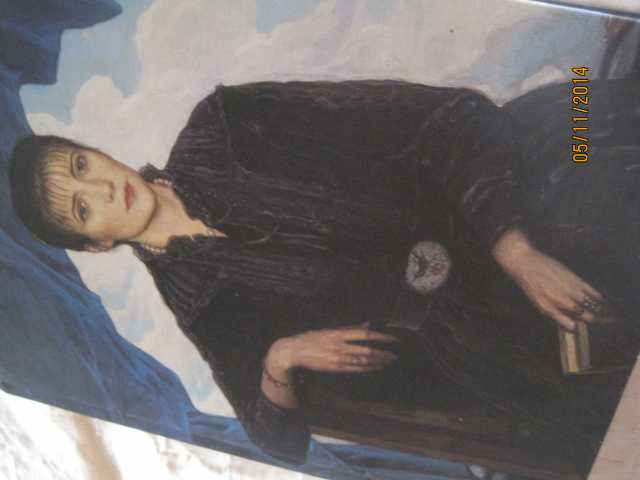Продам: Альбом картин художника Ильи Глазунова