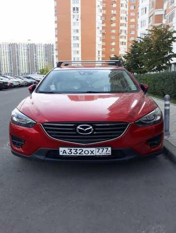Продам Mazda CX-5, 2015