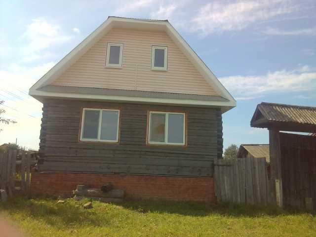 Продам: дом на разбор