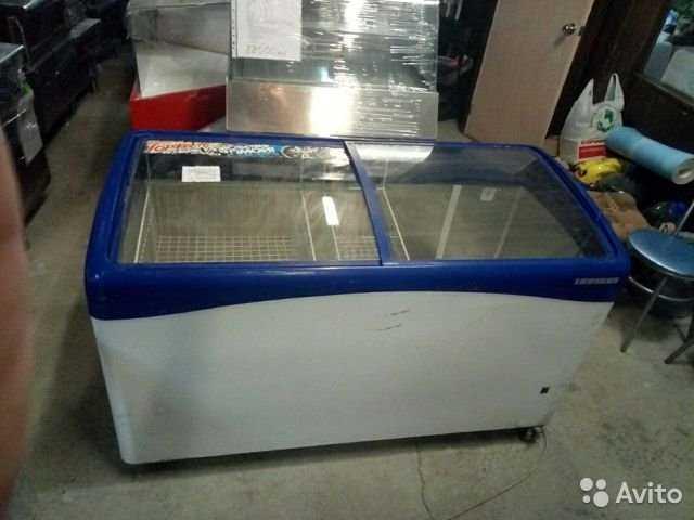 Продам Морозильный ларь AUT. На жби. Для магази