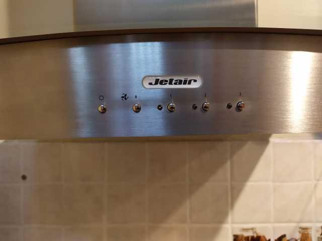 Продам: Jetair Вытяжка настенная 90 см