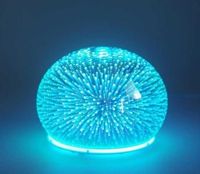 Продам: Искрящаяся сфера арома диффузор