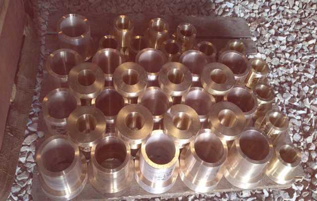 Предложение: Отливка бронза