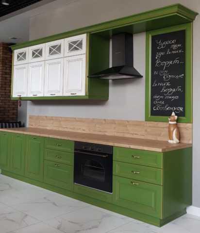 Продам Мебель для кухни на заказ