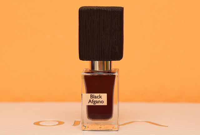 Продам: Nasomatto Black Afgano