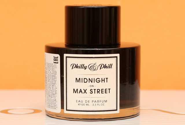 Продам: Philly Phill Midnight On Max Street