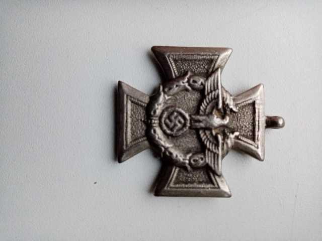 Продам Продам крест 3 рейха