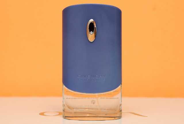 Продам: Givenchy Pour Homme BLUE LABEl