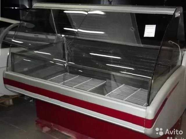 Продам Холодильная витрина Cryspi Лидия