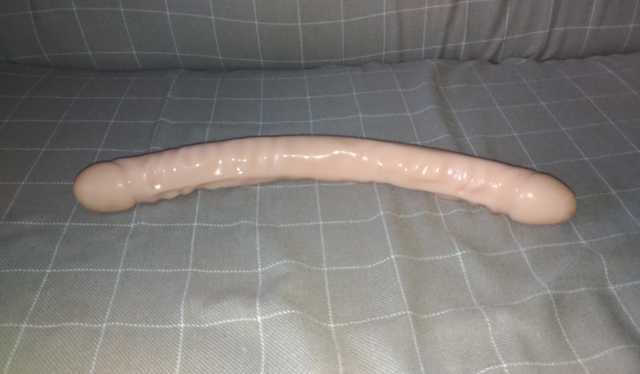 Продам Двойной пенис