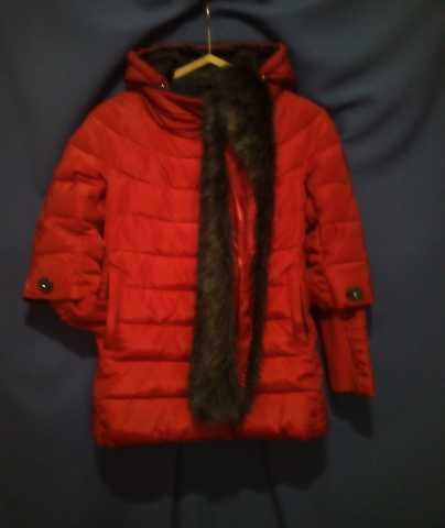 Продам Женская куртка