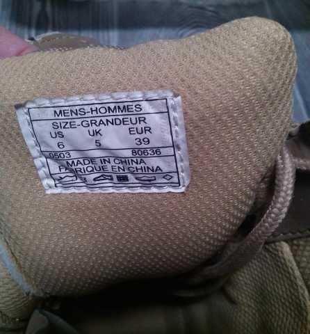 Продам: Ботинки тактические delta