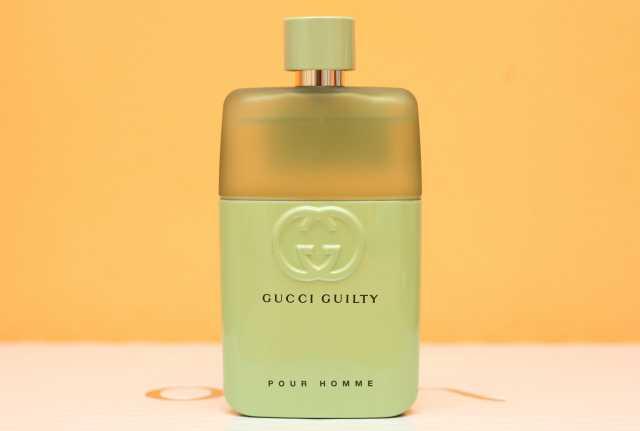 Продам: Gucci Guilty Love Edition Pour Homme