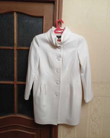 Продам: Пальто шерсть +кашемир