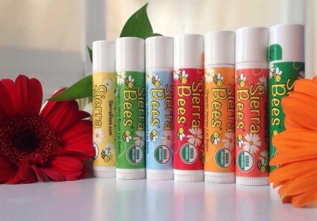 Отдам даром: Средства по уходу за кожей Sierra Bees